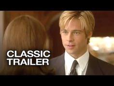 ▶ Meet Joe Black Official Trailer #1 - Brad Pitt, Anthony Hopkins Movie (1998) HD - YouTube