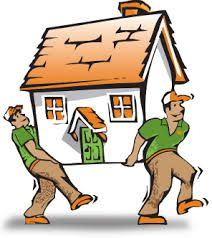 House move could be a far more relaxed and cheaper business than you might think.