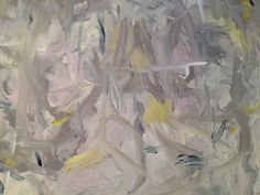 THOUGHTS by KERRI ROSENTHAL 30x40