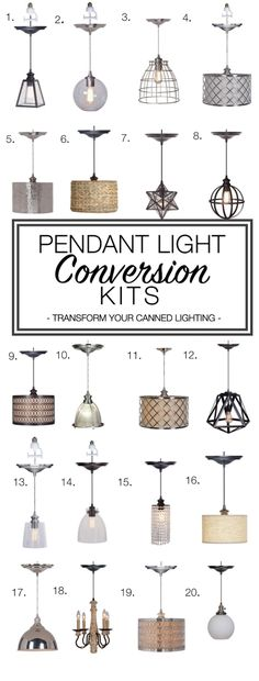 Harper instant pendant light conversion kit conversion kits its a grandville life pendant light conversion kit kitchen makeover mozeypictures Images