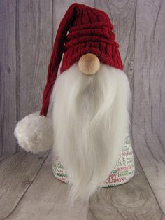 Otto   Christmas Tomte Gnome Nisse
