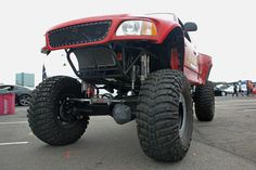Nitto Tire Auto Enthusiast Day 2014: 4x4s And Drift Cars Wow Crowd - Off Road Xtreme