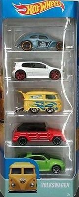 Hot Wheels, 2016 Volkswagen 5-Pack Mattel http://www.amazon.com/dp/B01C2GXFLU/ref=cm_sw_r_pi_dp_sO1mxb0BDYD49