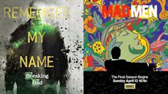 Exclusive: AMC's Emmy episode submissions for 'Breaking Bad' & 'Mad Men'
