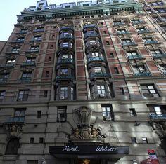 hotel wolcott nyc   Hotel Wolcott
