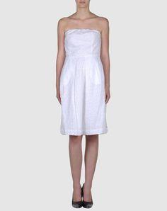 TOMMY HILFIGER Short dress. #tommyhilfiger #cloth #dress