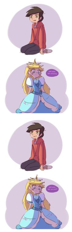 My poor cinnamon roll Jackie Lynn Thomas, Cartoon Family, Starco Comic, Star Y Marco, Childhood Characters, All Falls Down, Star Wars, Star Butterfly, Star Vs The Forces Of Evil
