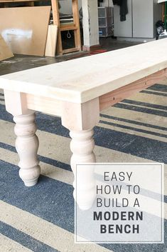 How to Build a Farmhouse Bench with Purchased Legs Repurpose Life Farmhouse Dining Room Bench Build Farmhouse Legs Life purchased repurpose Farmhouse Table With Bench, Kitchen Table Bench, Dining Room Bench Seating, Dining Table With Bench, Diy Table, Farmhouse Furniture, Farmhouse Dining Tables, Diy Dining Room Table, Farm Tables