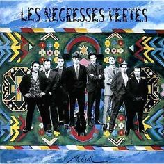 Les+Négresses+Vertes+Mlah+33T
