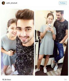aditi abhishek dating