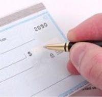 Blog Wasser Adv: Banco é responsável por pagamento de cheque adulterado