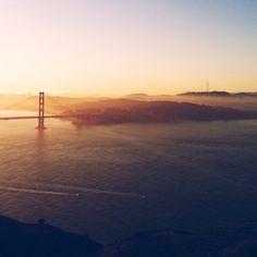 San Francisco / photo by Naz Hamid