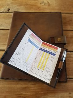 Leather Projects, Corporate Gifts, Blue Gold, Hand Stitching, Notebook, Promotional Giveaways, The Notebook, Exercise Book, Notebooks
