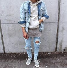 Light denim with shades of grey http://www.99wtf.net/men/mens-accessories/mens-watches-designer/