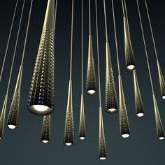 DROP LIGHT on Behance