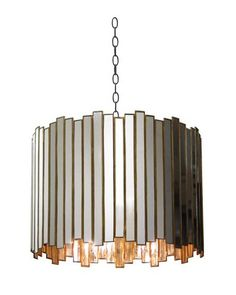 grayson chandelier