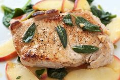 Slow Cooker Pork Chops - Delicious and Tender!  www.GetCrocked.com