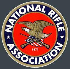 National Rifle Association ~ NRA