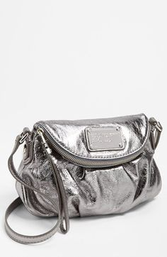 MARC BY MARC JACOBS 'Classic Q Natasha - Mini' Crossbody Flap Bag | Nordstrom