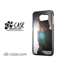 Lauren Mayberry Drown In Sound DEAL-6356 Samsung Phonecase Cover For Samsung Galaxy S6 / S6 Edge / S6 Edge Plus