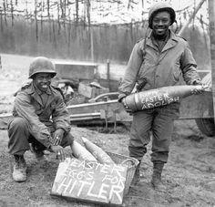 american war heroes   BLACK AMERICAN SOLDIERS IN WORLD WAR II