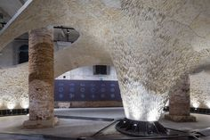Beyond the Bend exhibition at Venice Architecture Biennale