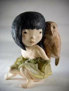 kyoko okubo | PAPIER MACHE