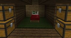 If you are the newbie of Minecraft world, living in a good place without any requirement of building up is a difficult task. Everything is possible with Simple Starter House [Creation] Map. The ideal place for you to spawn is a small cottage in a plains biome. Besides, you can enjoy the great... http://mcpebox.com/simple-starter-house-creation-map-minecraft-pe/