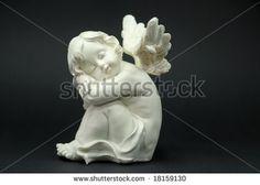 Стоковые фотографии и изображения рисунок ангела | Shutterstock