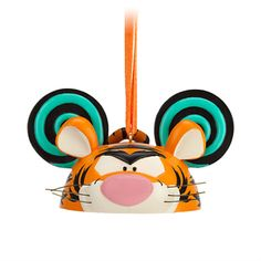 Tigger Ear Hat Ornament - The one and only, Item No. 7509055880106P, $22.95