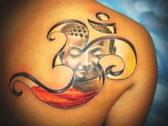 World of the best tattoo ideas. The site is meant for the wide audience, either you are a tattoo virgin or an advanced professional tattoo artist with a style of your own you shall definitely find some creative tips and ideas here. Om Symbol Tattoo, Professional Tattoo, Tattoo Designs Men, Tattoo Photos, Tattoo Artists, Cool Tattoos, Roman, Hinduism, Google