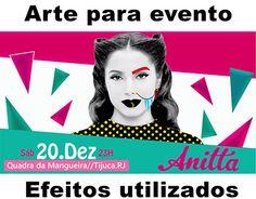 """Check out new work on my @Behance portfolio: """"Projeto de divulgação de eventos. (Estudo)"""" http://be.net/gallery/45628663/Projeto-de-divulgacao-de-eventos-(Estudo)"""