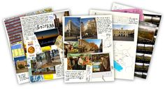 """Résultat de recherche d'images pour """"carnets de voyage numérique"""""""