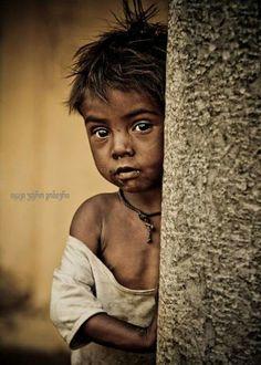 Eyes tells the story #UN