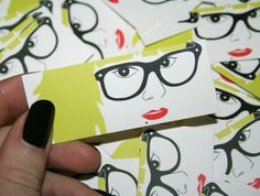Moo cards | Flickr - Photo Sharing!