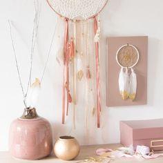Vase en céramique rose H20, 24,99 € sur Maison du Monde