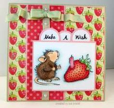 """""""Make A Wish"""" by Sue Kment on House-Mouse Designs®"""