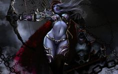 warcraft___sylvanas_windrunner_by_arcan_anzas-d8ruzai.jpg (1024×650)