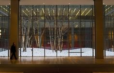 Gallery - The New York Times Building Lobby Garden / HM White Site Architects + Cornelia Oberlander Architects - 17