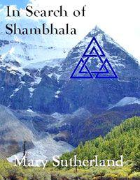 Shambhala (Shonshe) Guarded by Monks in the Himalayas
