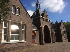 Cemetary, Soesterweg, Amersfoort, Netherlands