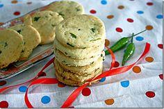 Savoury Biscuitys/KHARA