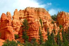 7 National Parks You Can Drive to from Las Vegas: Road Trip to Bryce Canyon National Park, Utah from Las Vegas