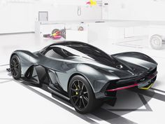 Making a car that can keep up with Formula 1 racers on a track, and be an enjoyable street ride is nearly impossible. But…
