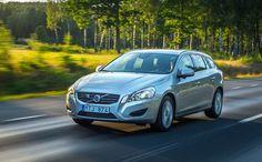 Nuevo Volvo S60, V60 y XC60