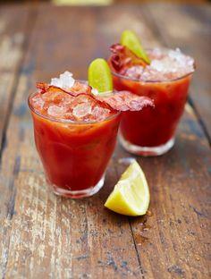 Barbecoa Bloody Mary | Jamie Oliver | Food | Jamie Oliver (UK)
