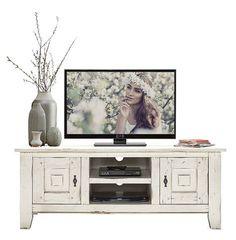 Deutsche Gemütlichkeit - TV-Tisch - Erhältlich bei deinem Einrichtungspartner in der Nähe