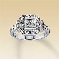 My wedding ring... still <3 it :)