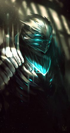 Dead Space - Isaac Clarke armour redesign by norbface on @DeviantArt