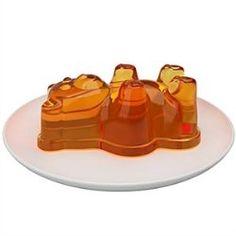 Gummy Bear Mold